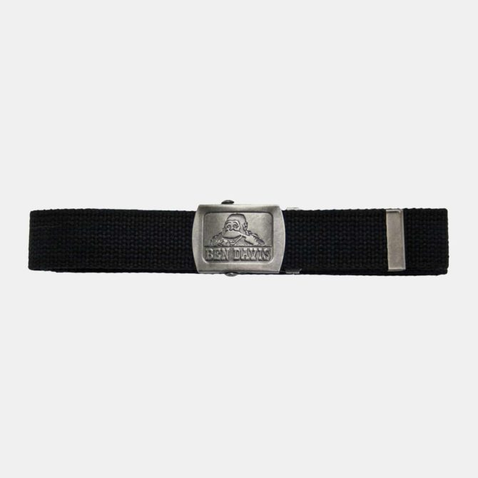 Cotton Webbing Belts