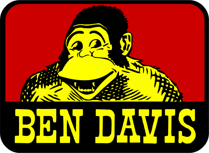 Ben Davis Clothing Logo