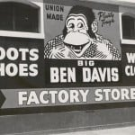Factory Store Ad 1
