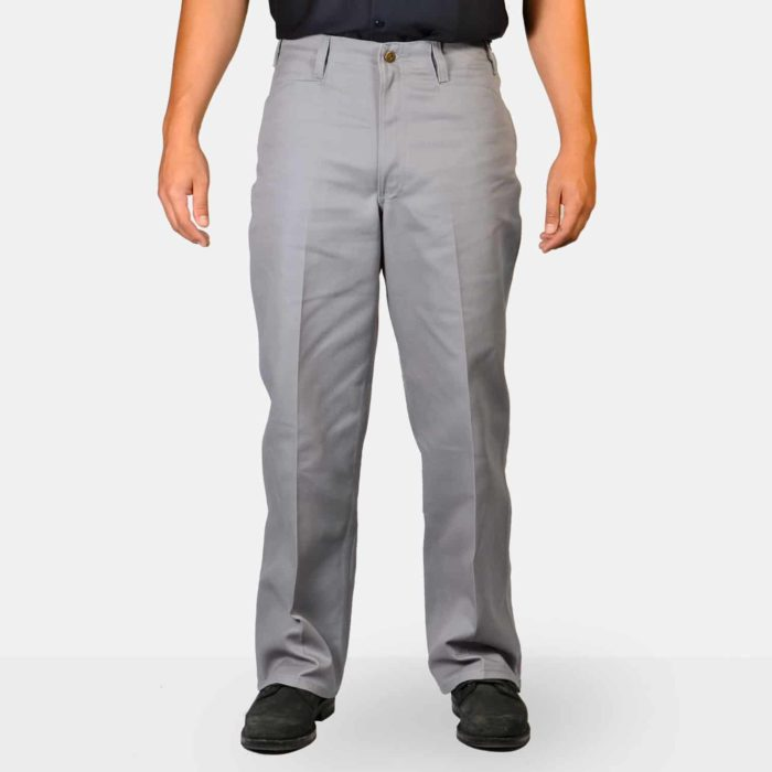 Original Ben's Pants - Light Grey, 692