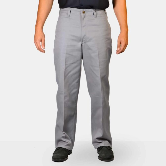 Original Ben's Pants – Light Grey