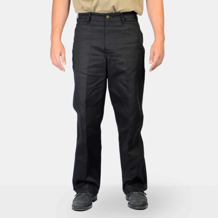 Original Ben's Pants - Black, 694