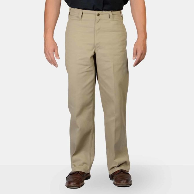 Original Ben's Pants – Khaki