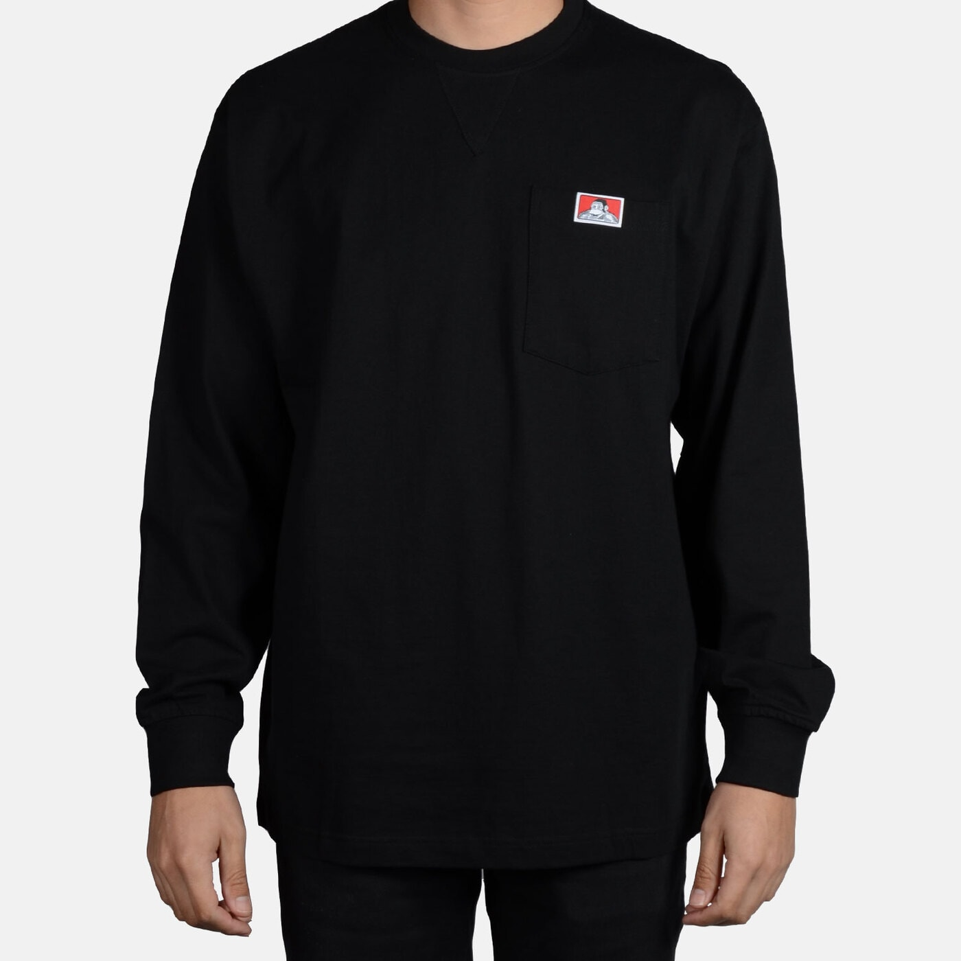 d043c114 Long Sleeve T Shirts With Pocket – EDGE Engineering and Consulting ...
