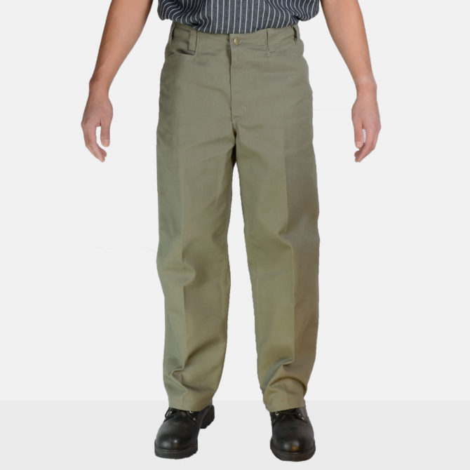 NEW! Original Ben's Pants – Moss